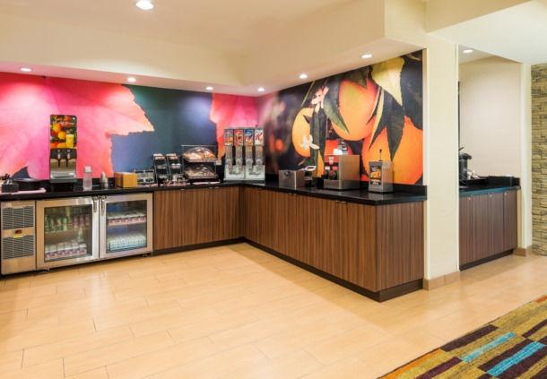 Fairfield Inn & Suites by Marriott Mobile image 2