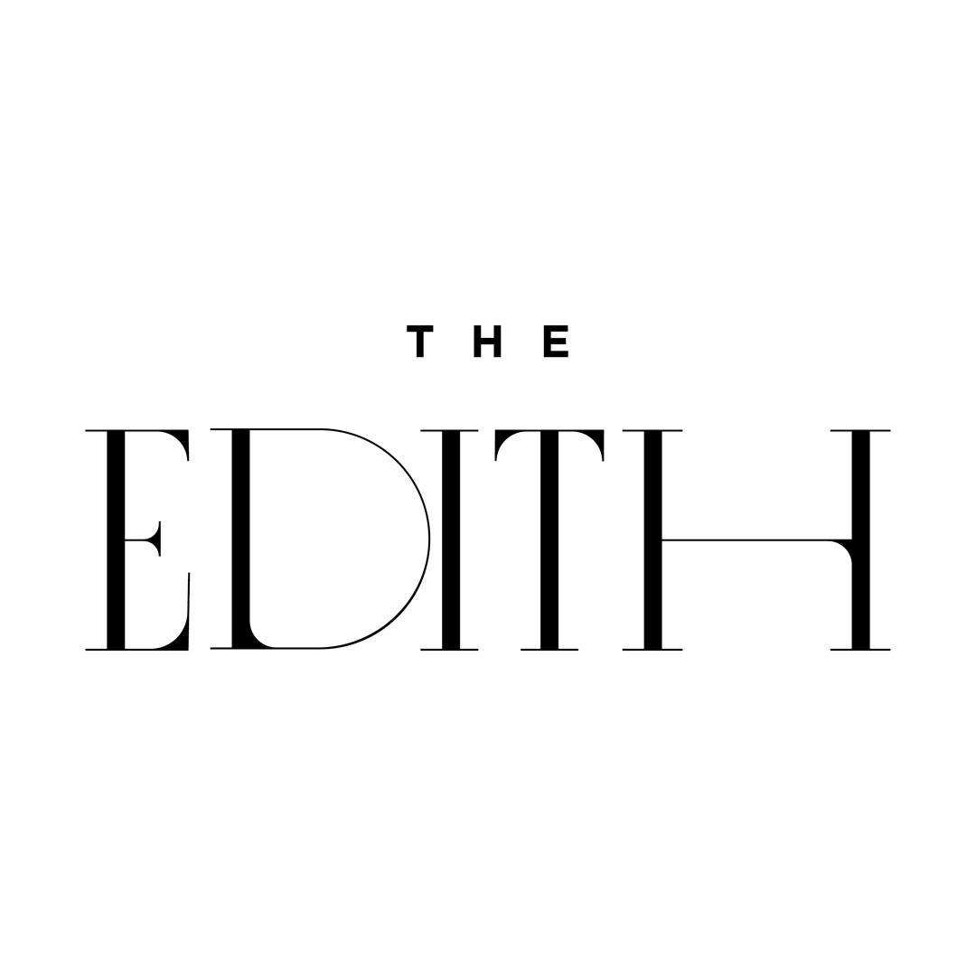 The Edith