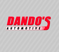 Dando's Automotive