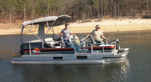 Economy Boat Rentals image 1