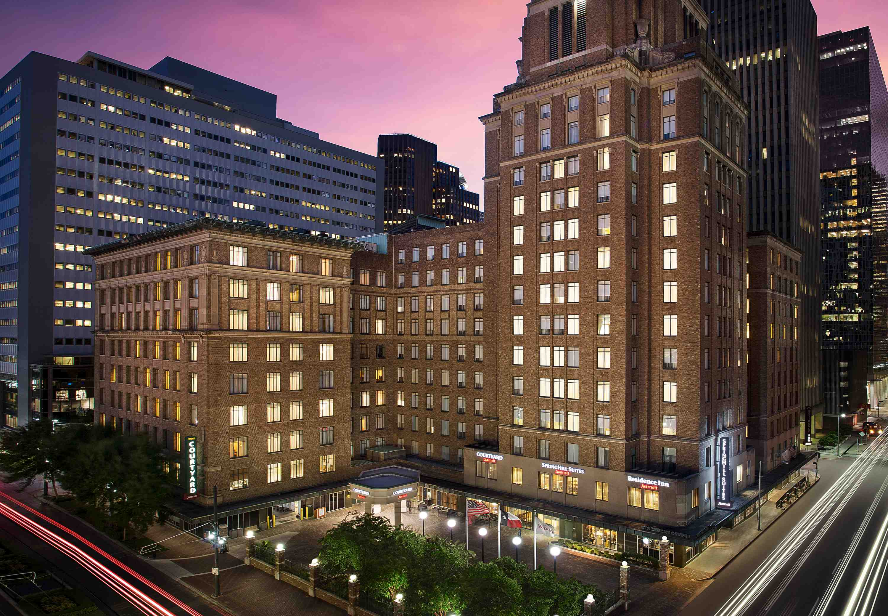 Residence Inn by Marriott Houston Downtown/Convention Center image 0