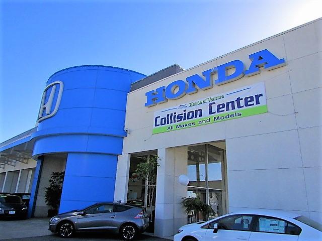 Ocean honda of ventura in ventura ca 93003 citysearch for Honda dealership santa barbara