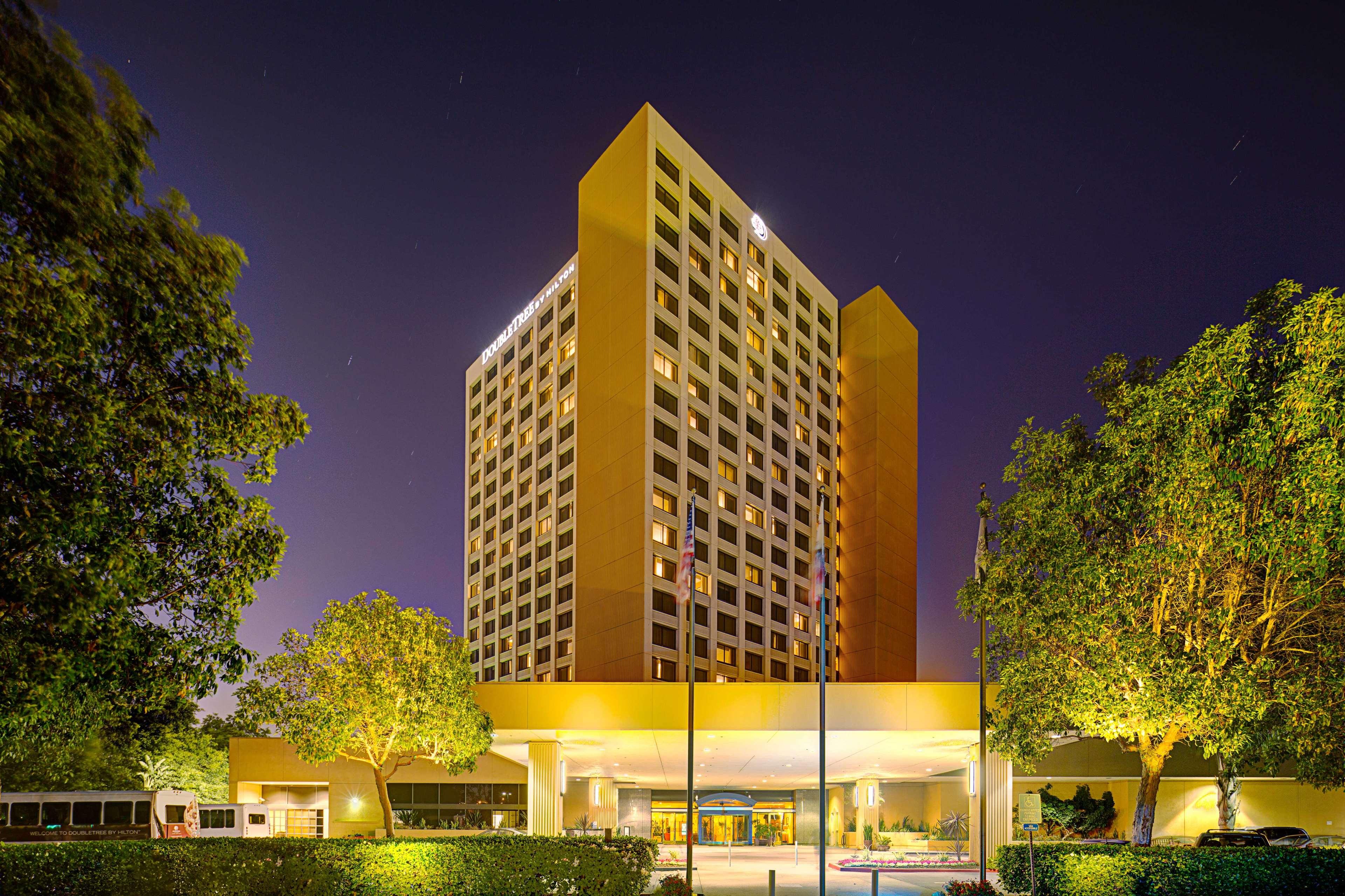DoubleTree by Hilton Hotel Anaheim - Orange County image 5