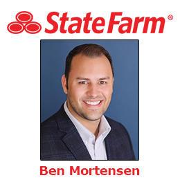 Ben Mortensen - State Farm Insurance Agent