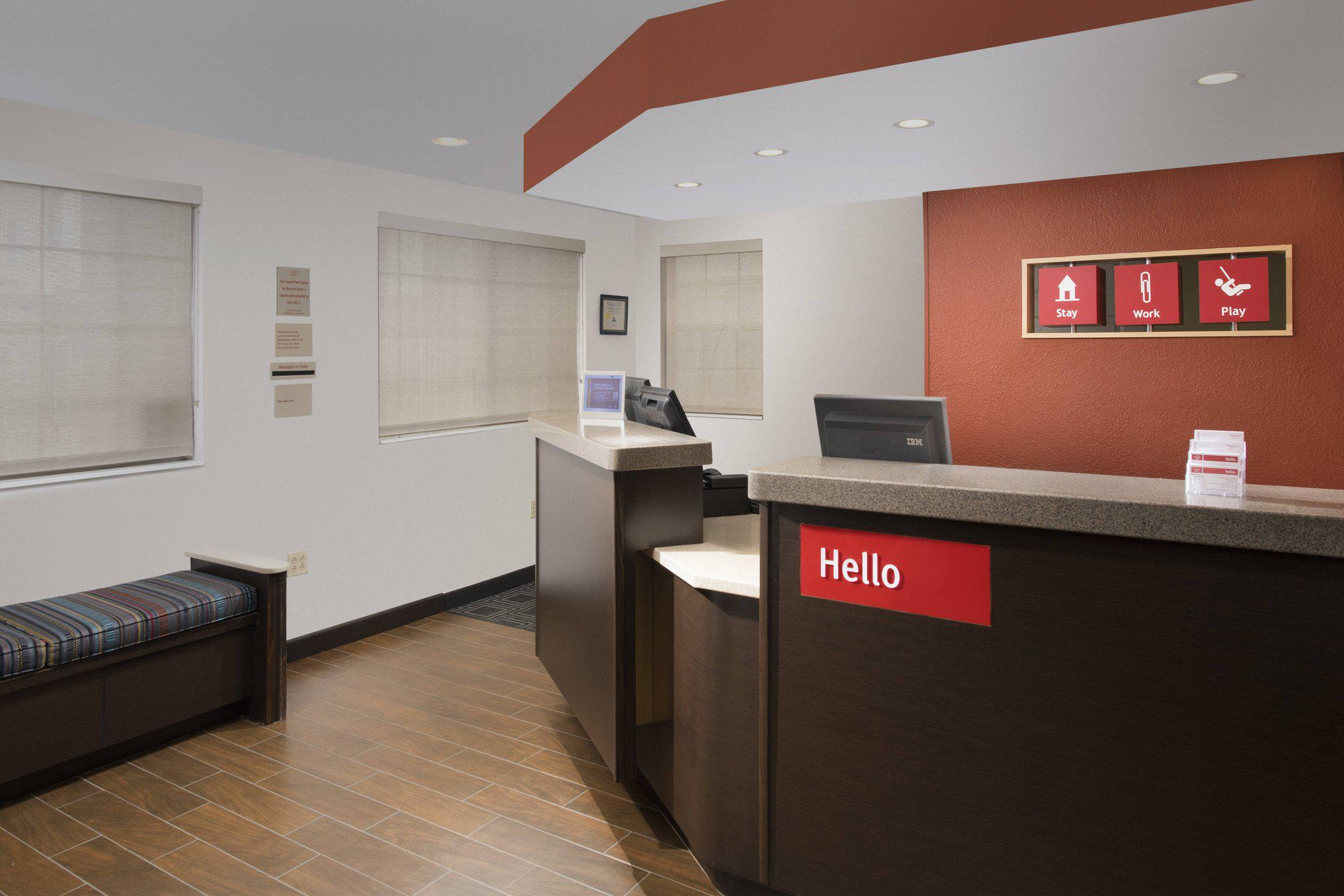 TownePlace Suites by Marriott Albuquerque Airport