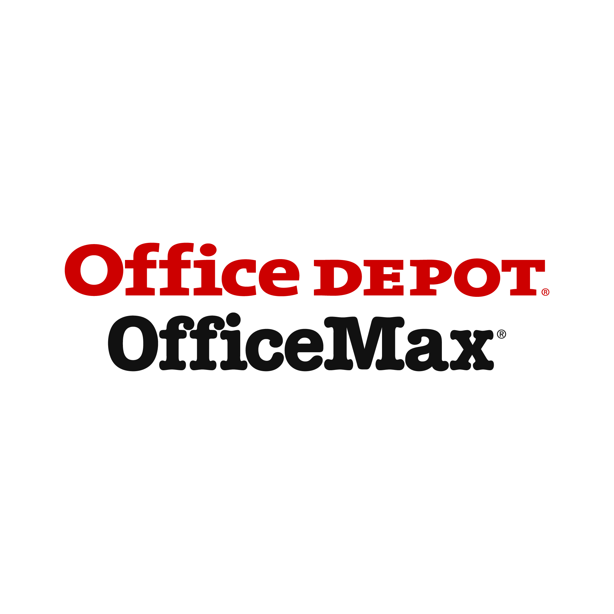 Office Depot - CLOSED