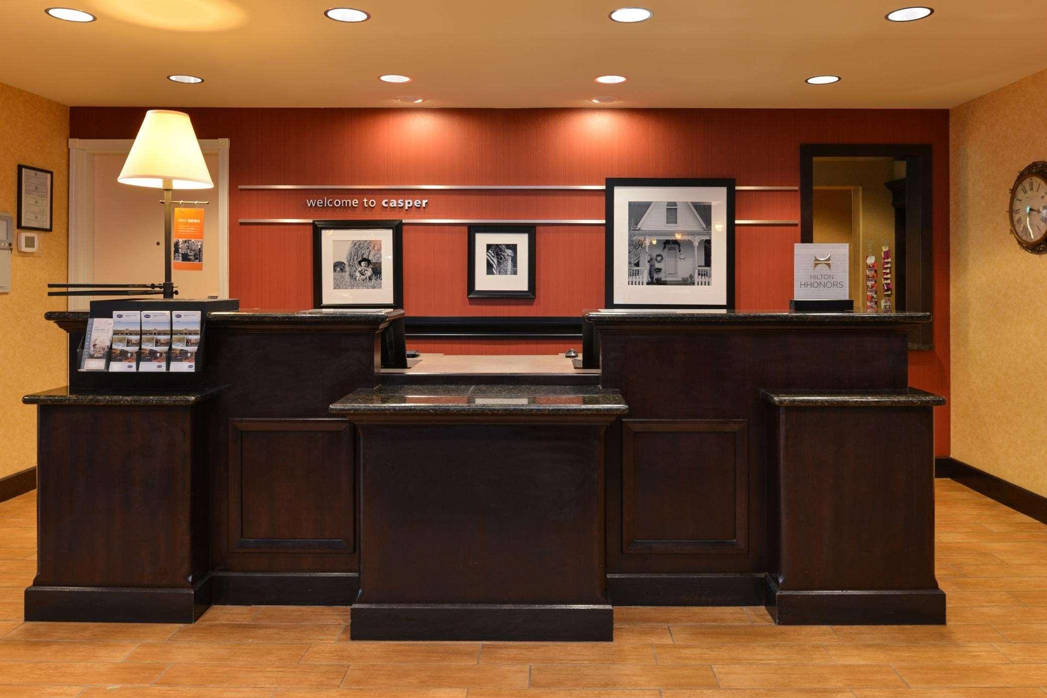 Hampton Inn & Suites Casper image 19