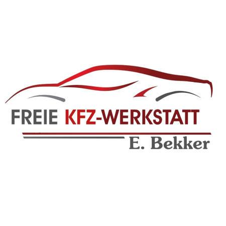 Logo von Freie Kfz-Werkstatt E. Bekker