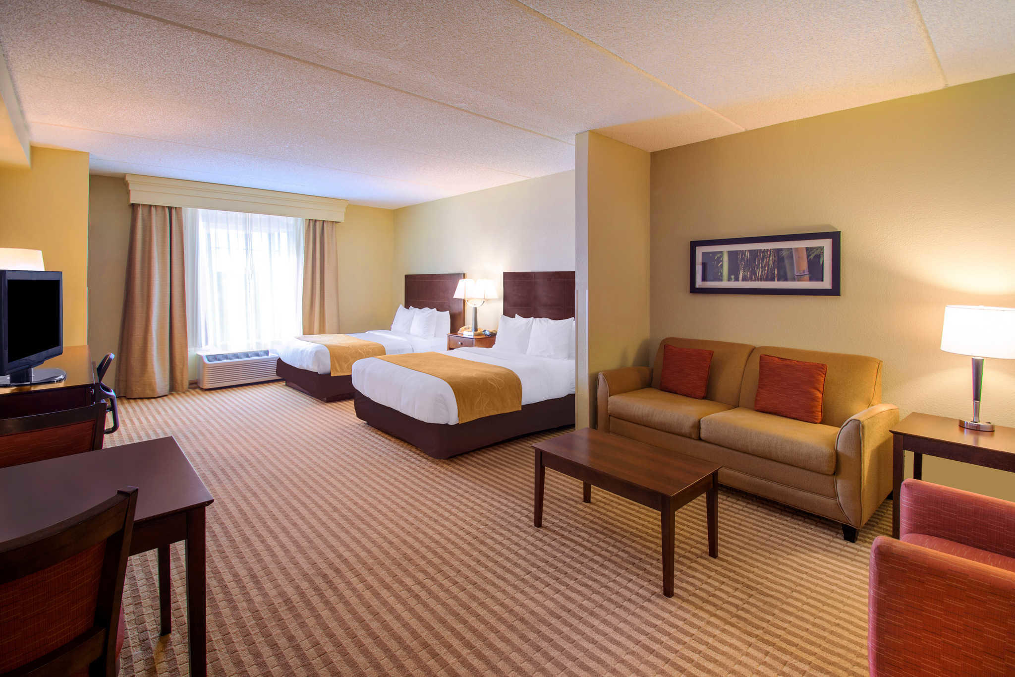 Comfort Suites Near Universal Orlando Resort image 12