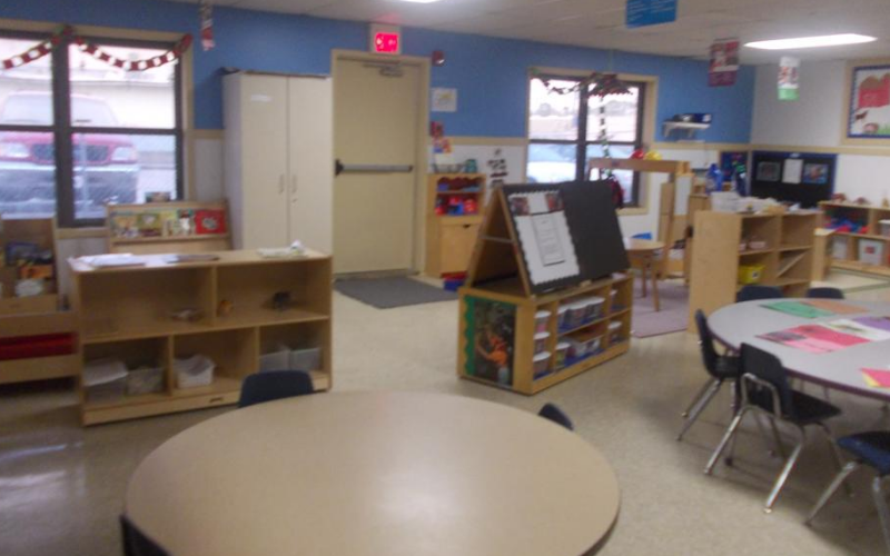 Wood River KinderCare image 1