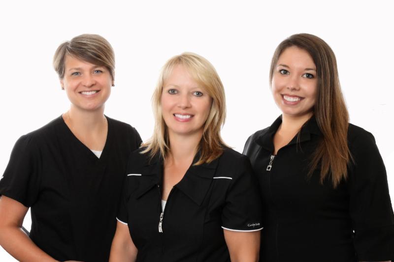 Clinique Dentaire Gagnon et Talbot à Québec