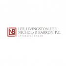 Lee, Livingston, Lee, Nichols & Barron, P.C. Logo