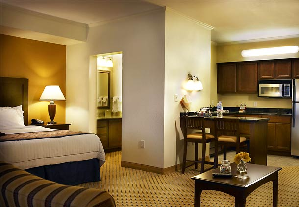 Residence Inn by Marriott DFW Airport North/Grapevine image 4