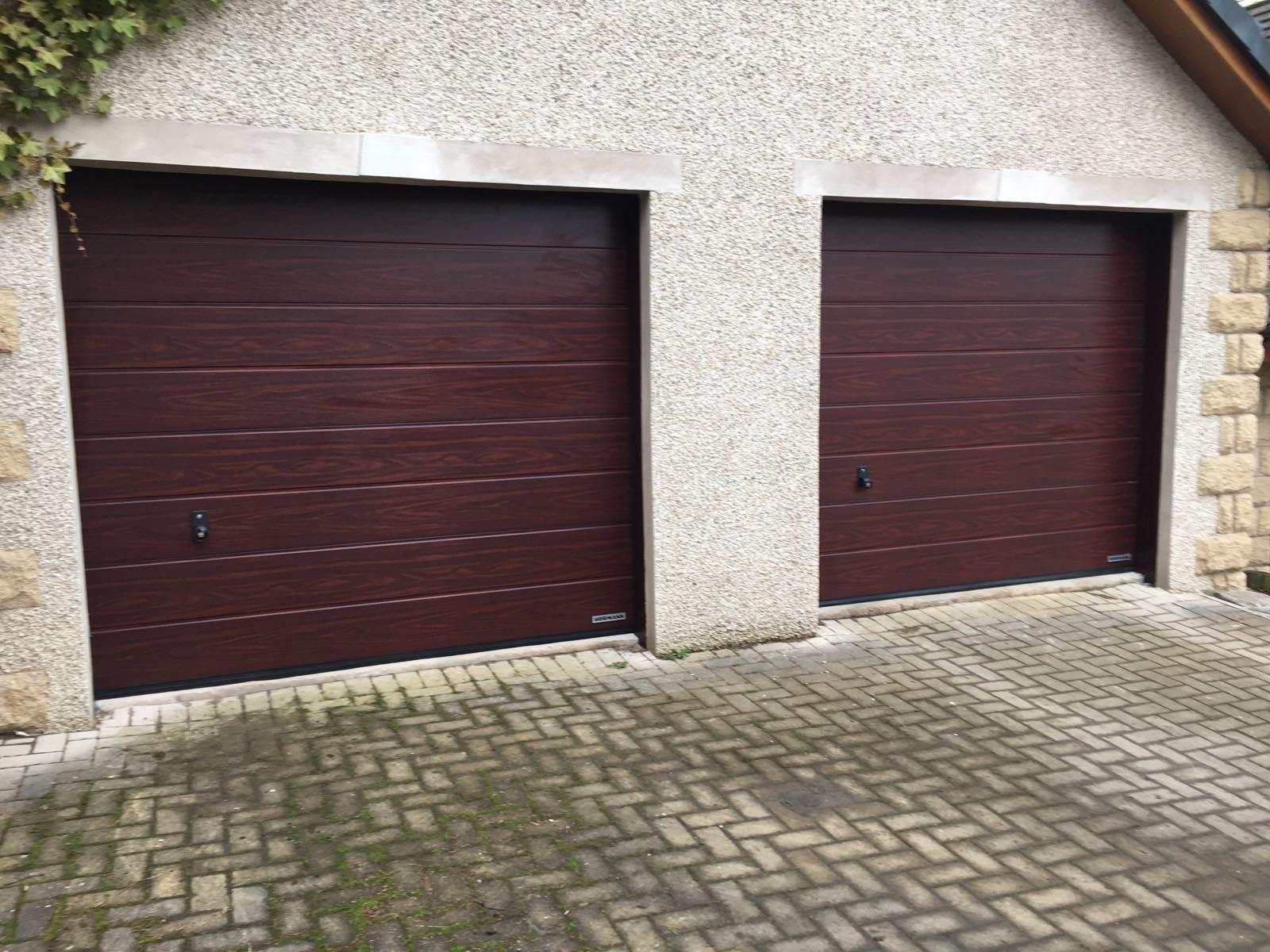 1200 #525935 Garage Door Company (Scotland) Doors & Shutters (sales And  picture/photo Garage Doors Companies 36091600