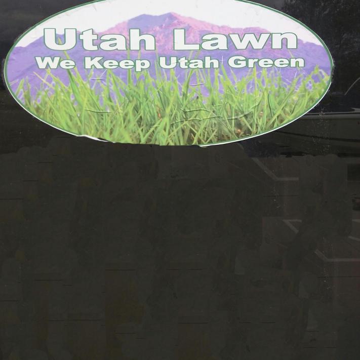 Utah Lawn