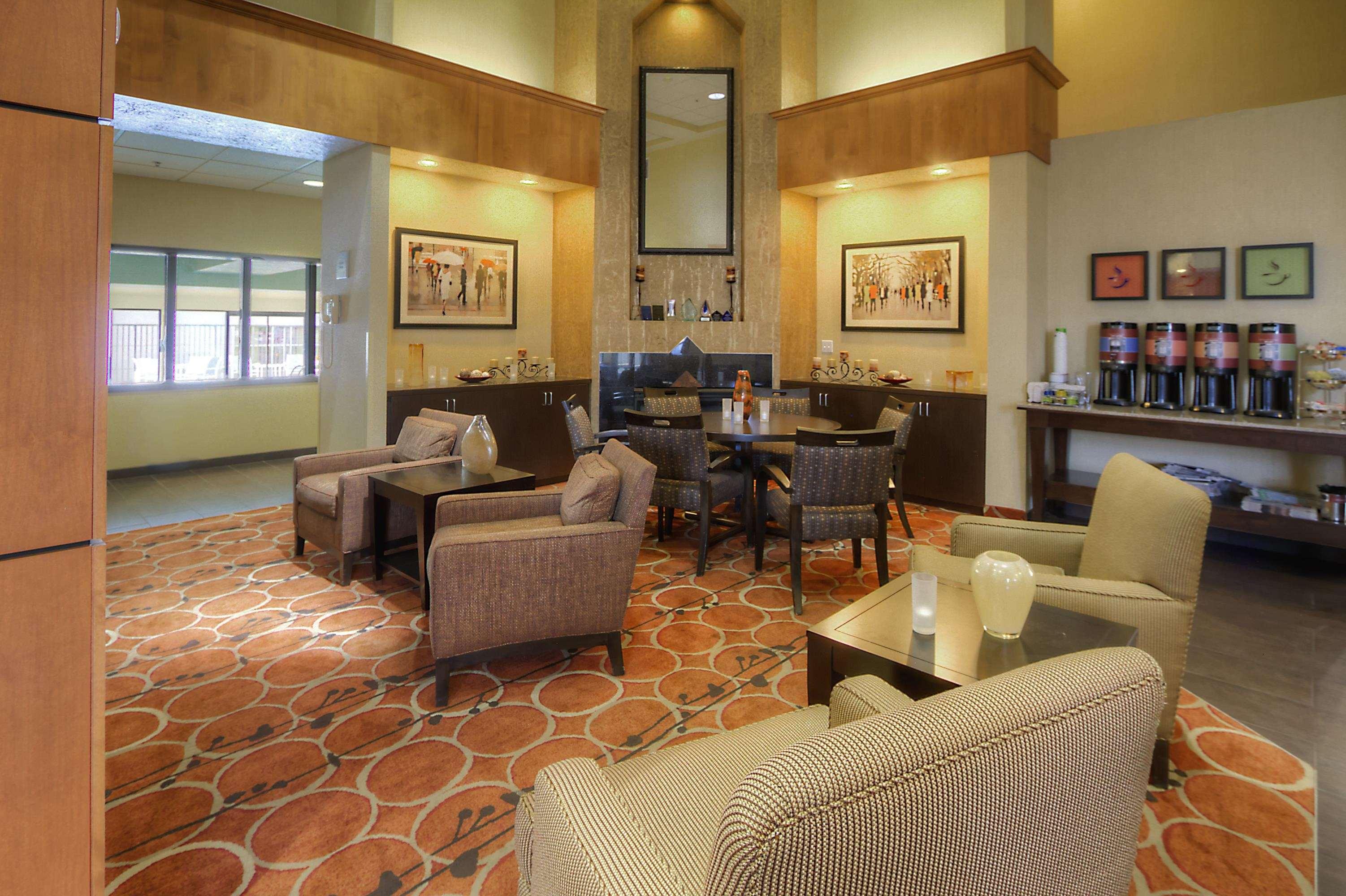 Hampton Inn Salt Lake City/Layton image 5
