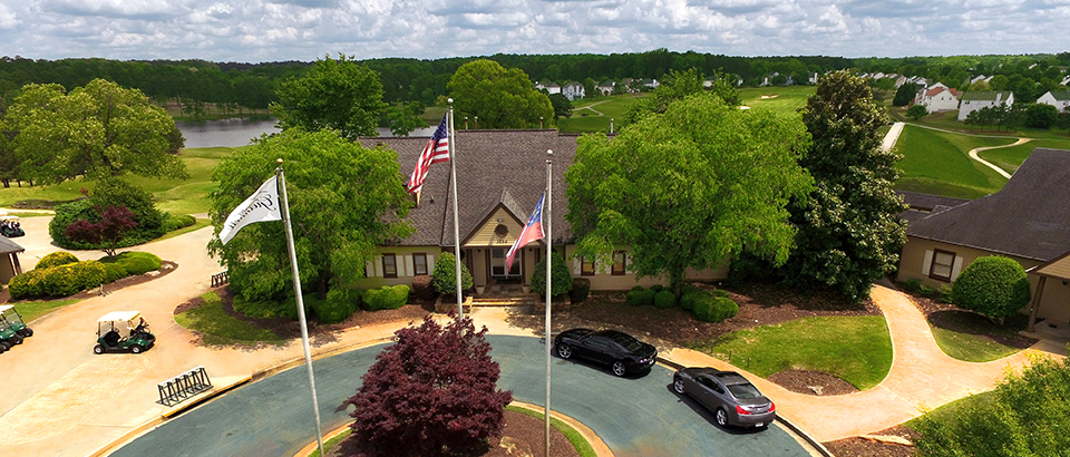 Country Club of Gwinnett image 2