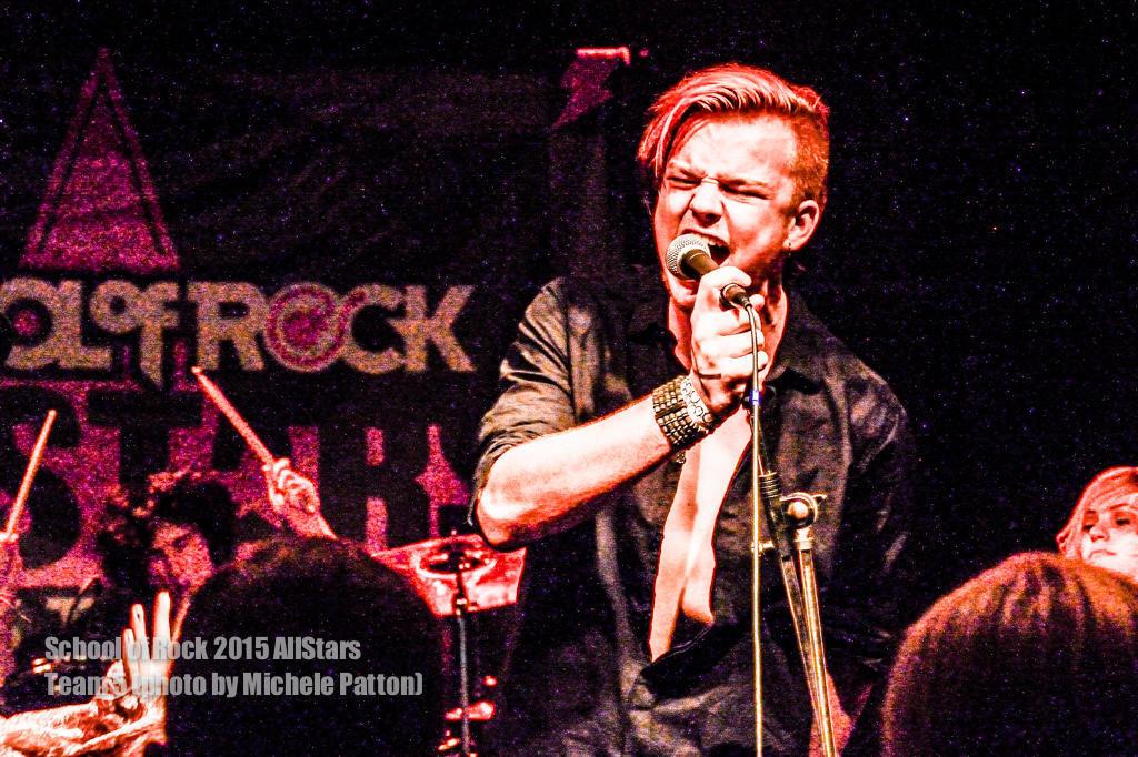 School of Rock San Antonio image 11