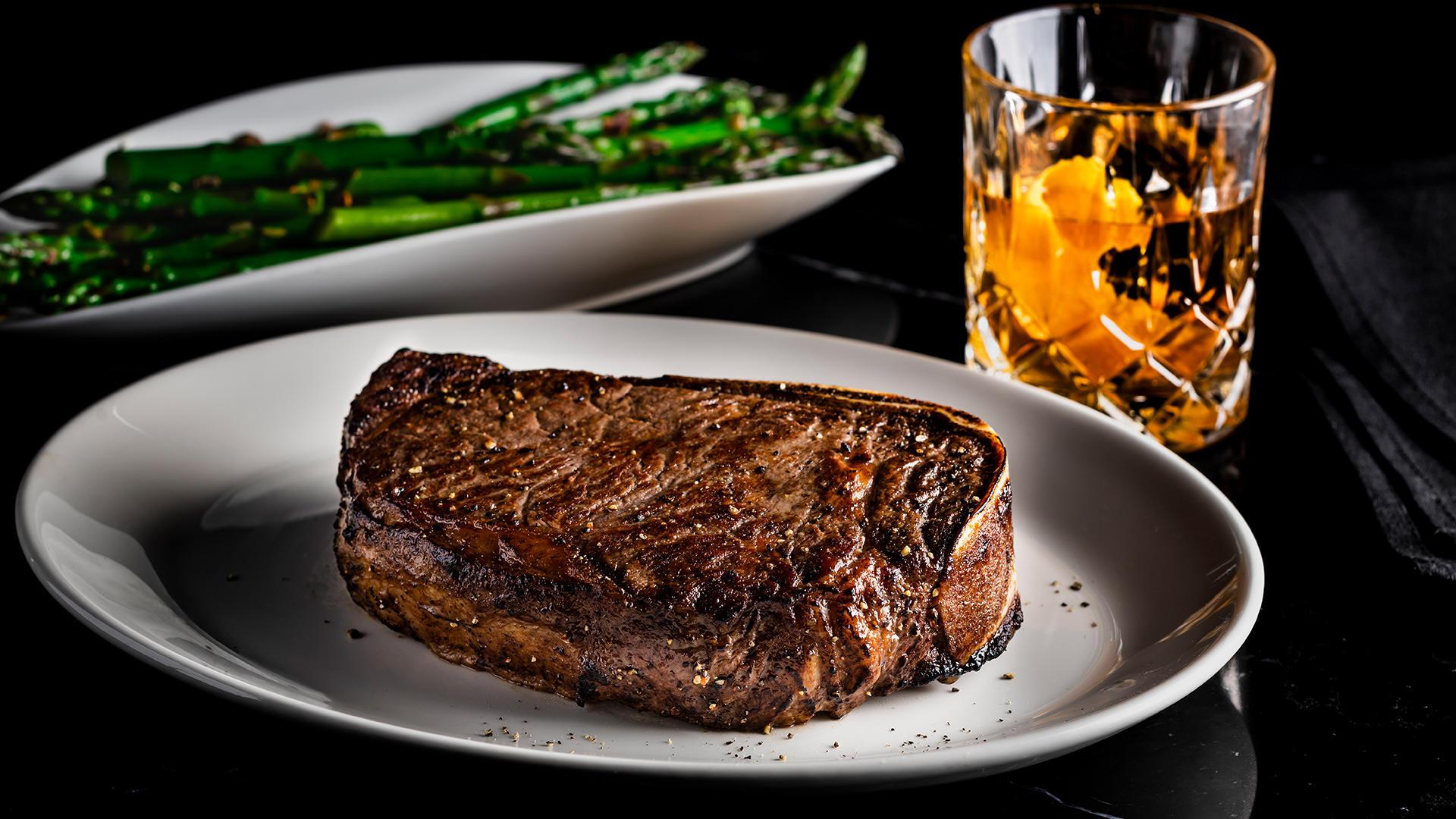 Del Frisco's Double Eagle Steakhouse in Houston, TX, photo #1