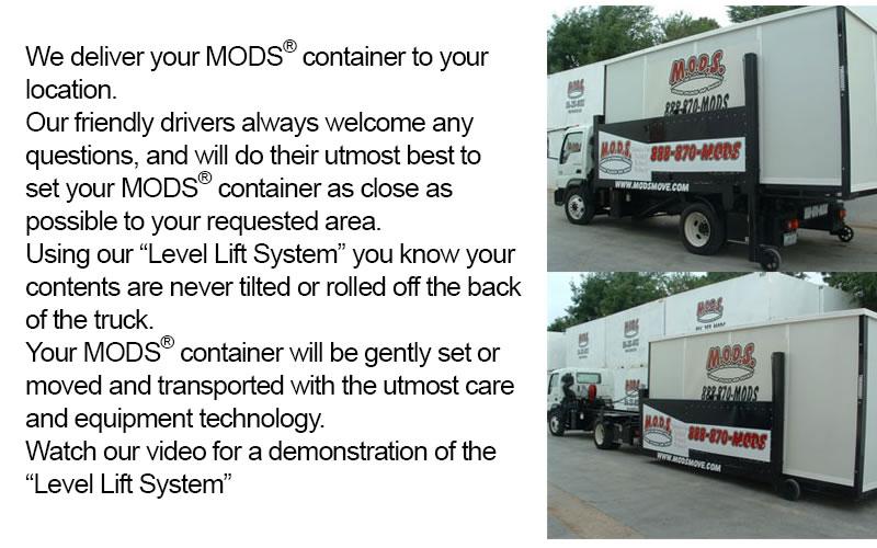 MODS Mobile On Demand Storage image 5