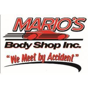 Mario's Body Shop image 0