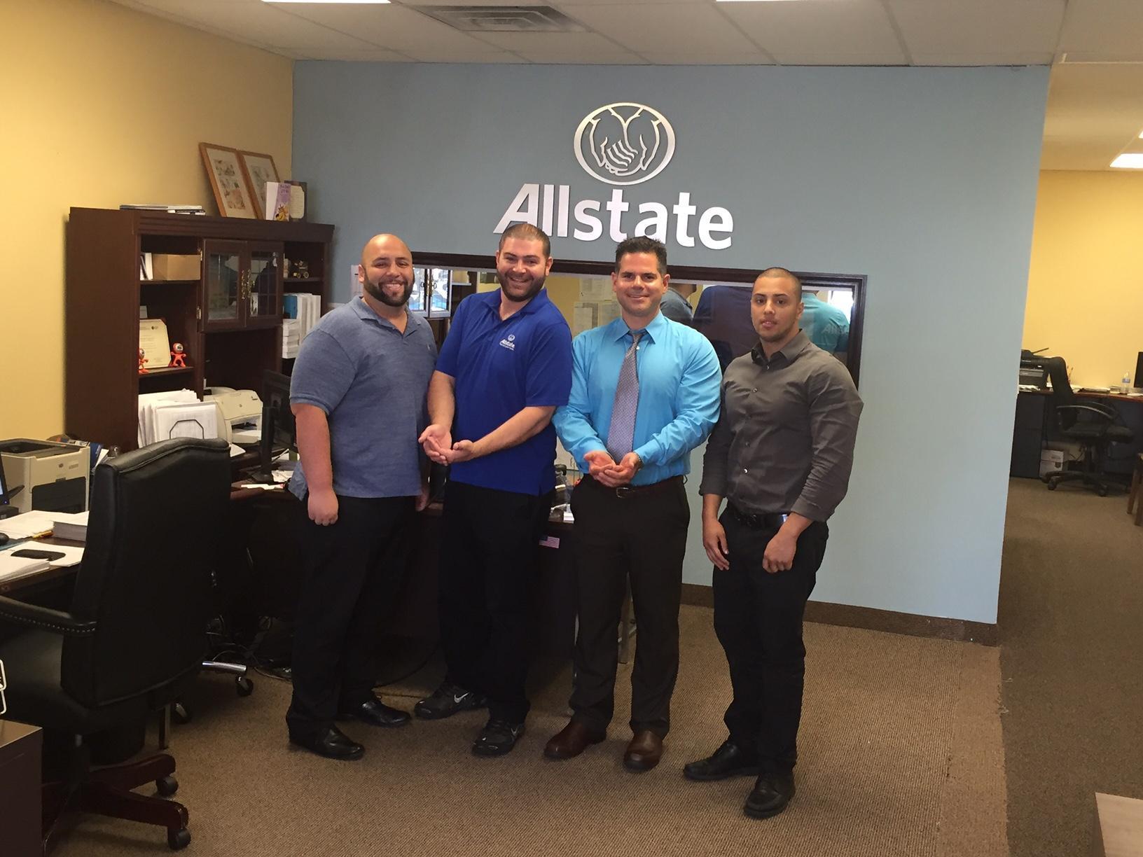 Anthony Bellomo: Allstate Insurance image 7