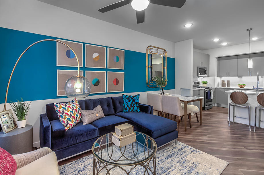 Camden Washingtonian Apartments image 6