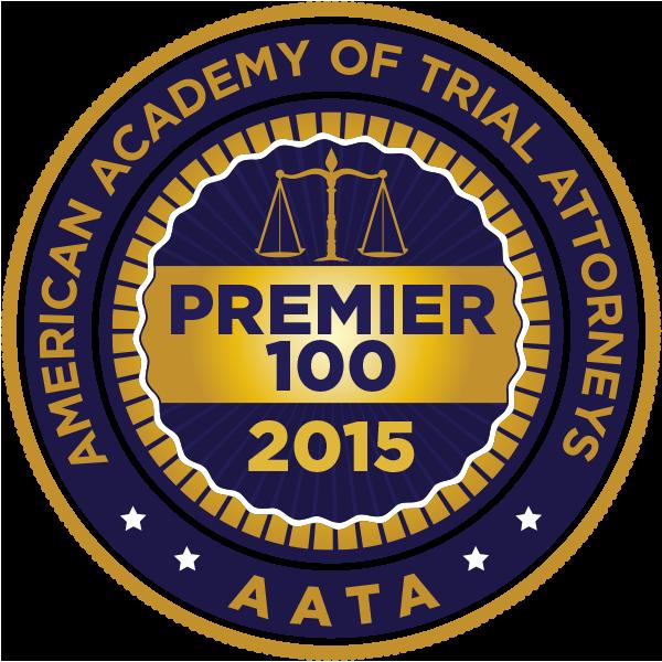 Premier 100 List - Top 100 Civil Attorneys in California