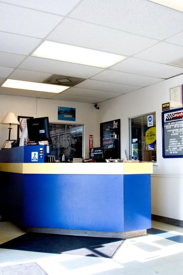 AutoPro Automotive Services image 2