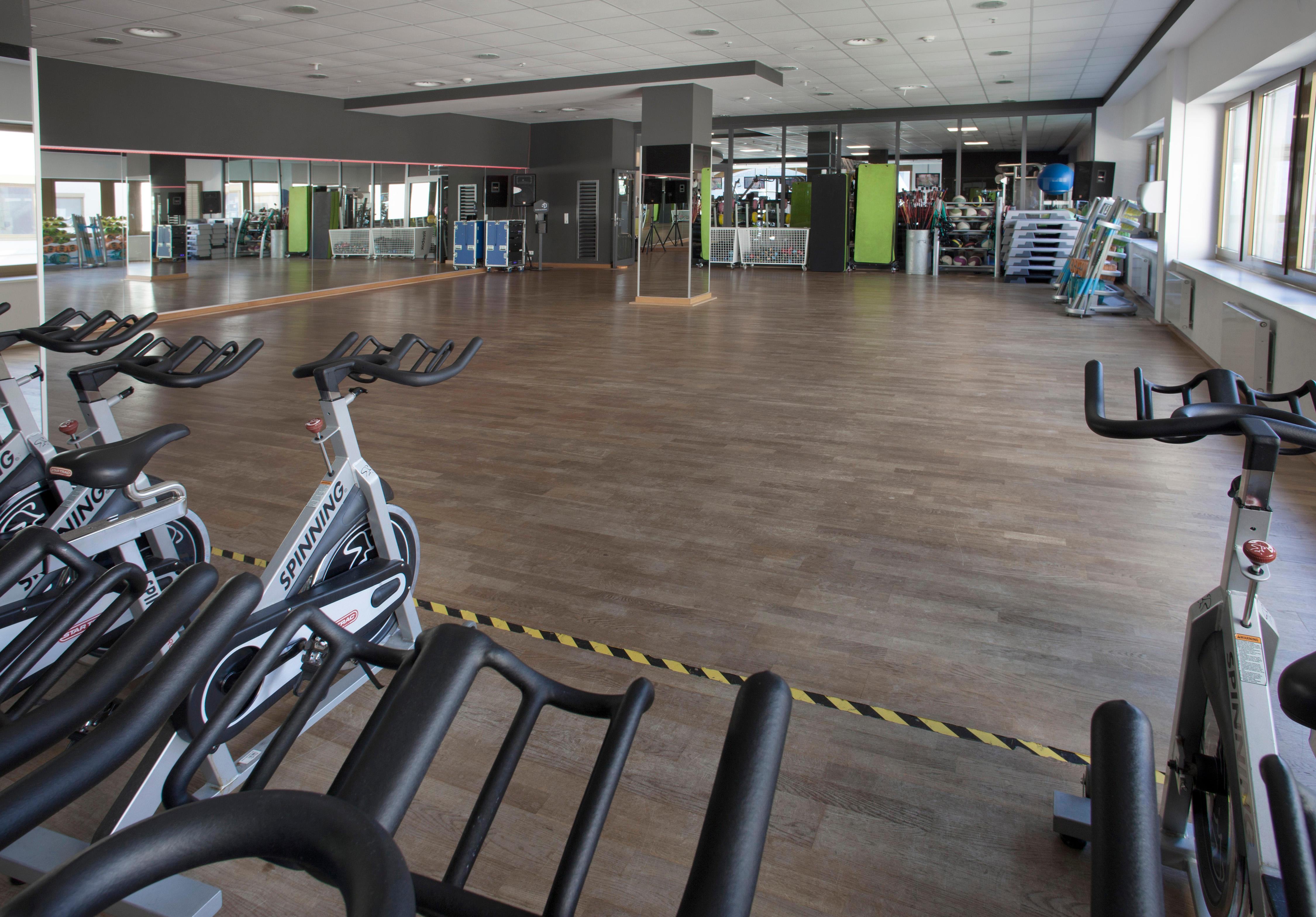 Fitness First - Öffnungszeiten Fitness First Schloßstraße