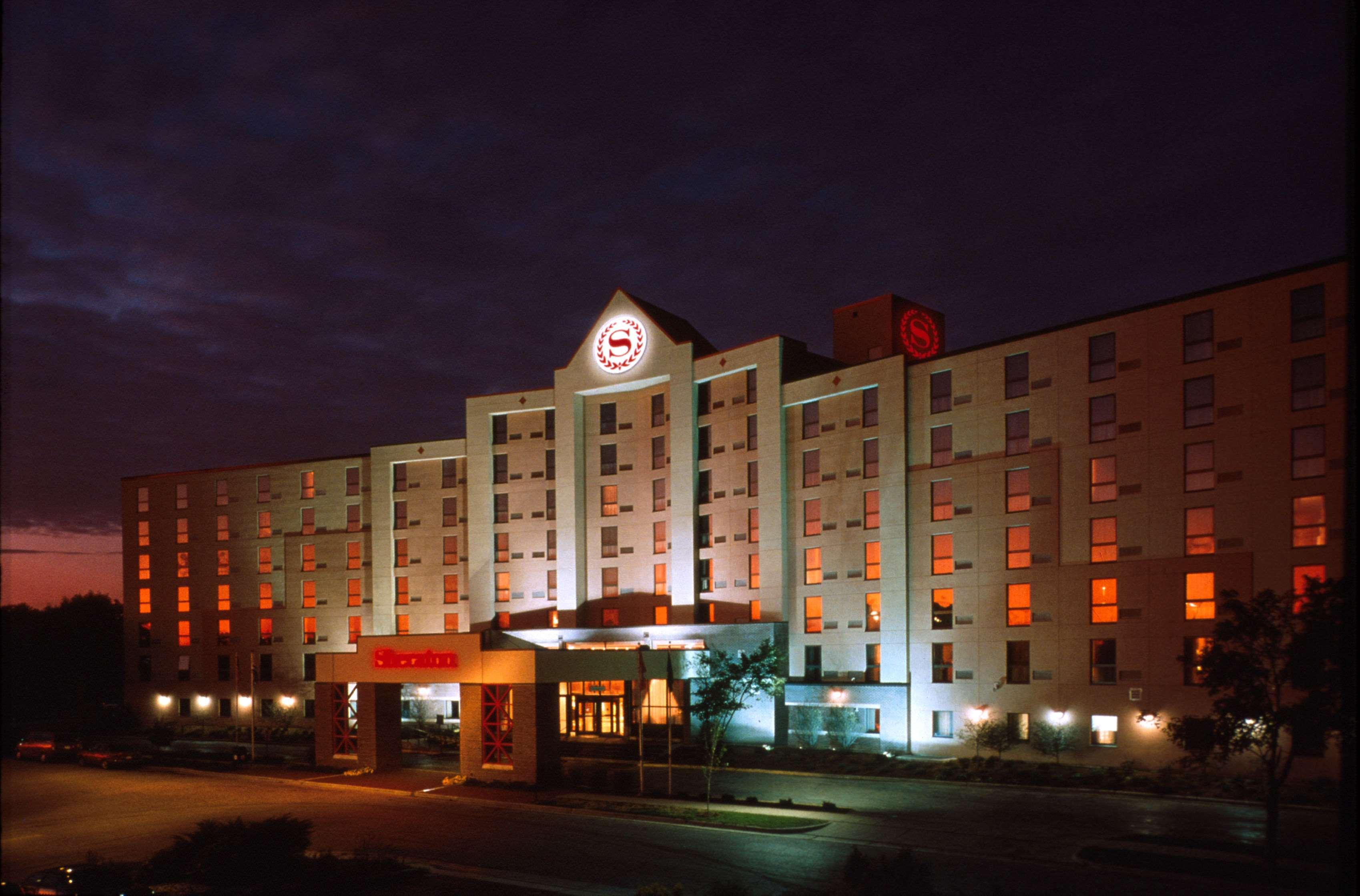 Sheraton Madison Hotel image 0