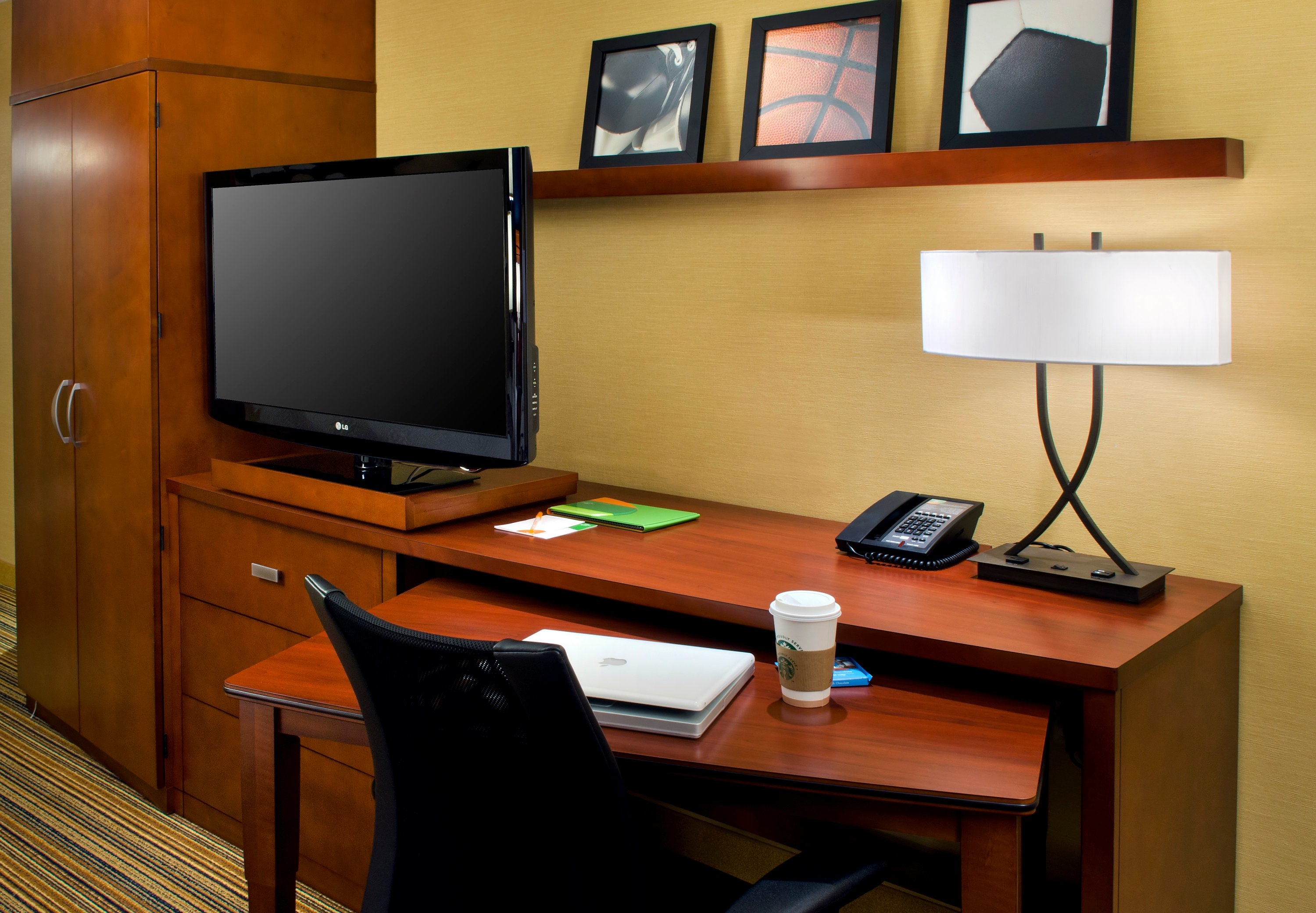 Courtyard by Marriott Newark Downtown image 13