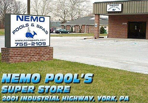 Nemo Pools image 1