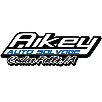 Aikey Auto Salvage, Inc