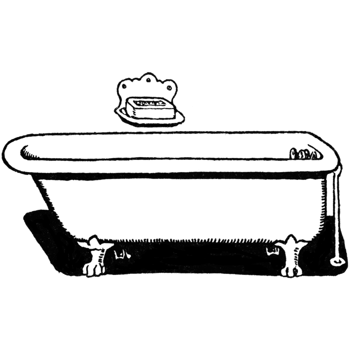 Positive Impressions Tub Reglazing