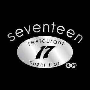 17 Restaurant and Sushi Bar