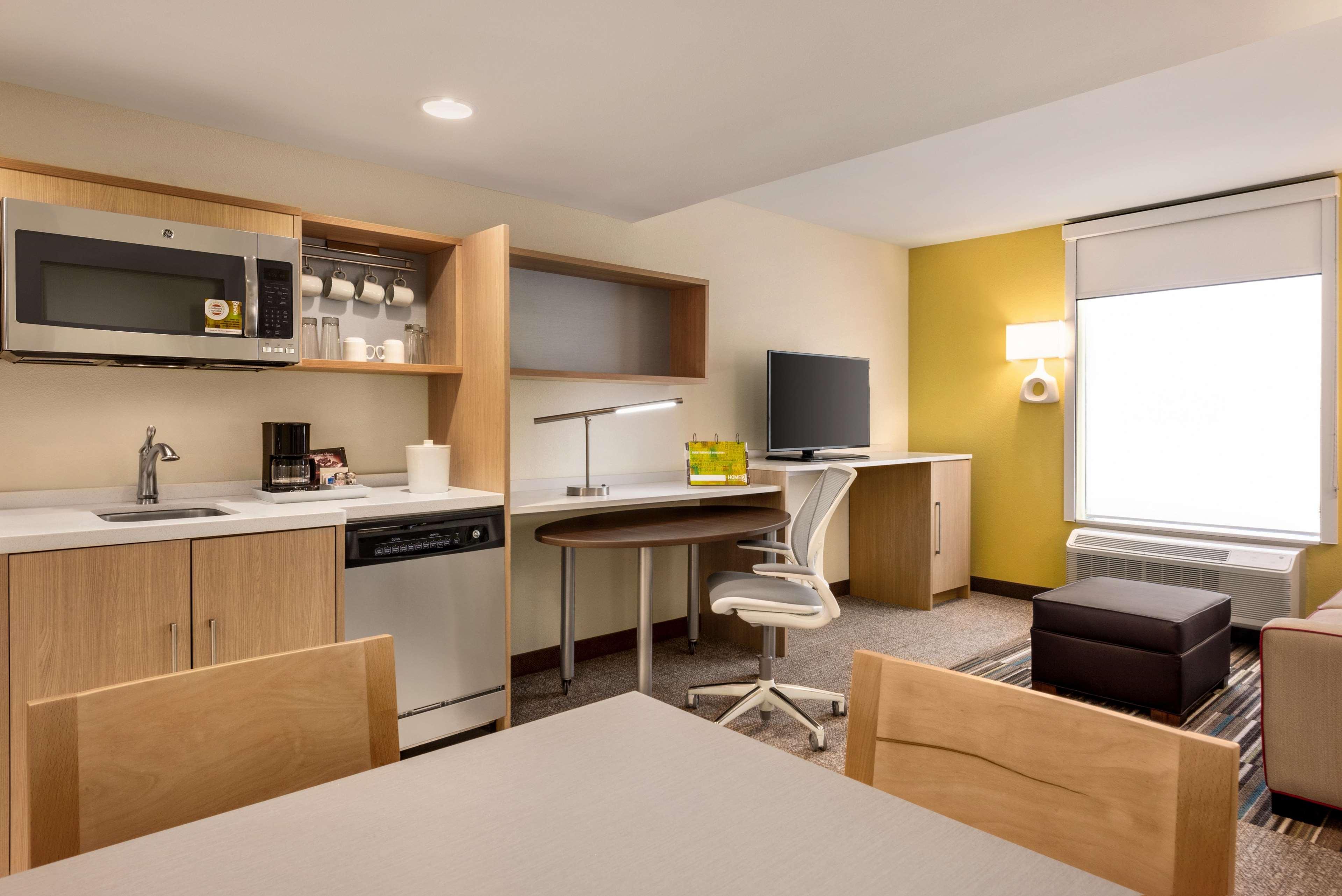 Home2 Suites by Hilton Waco image 9