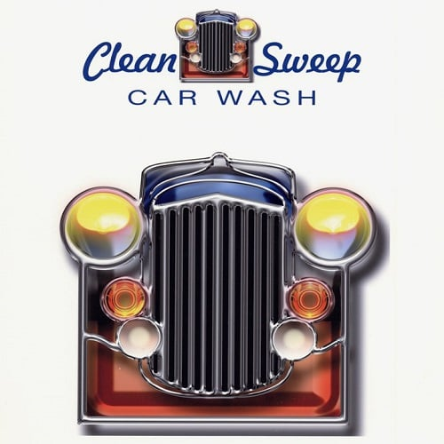 Clean Sweep Car Wash