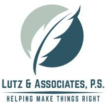 Lutz & Associates, P.S. image 0