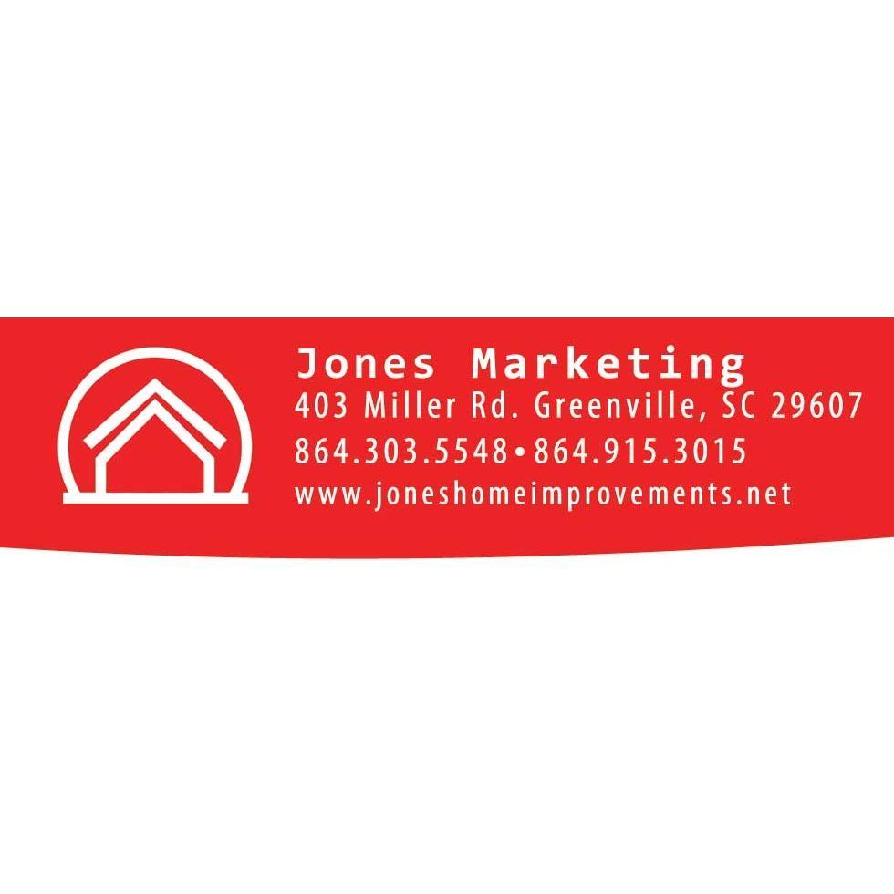 Jones Home Improvement