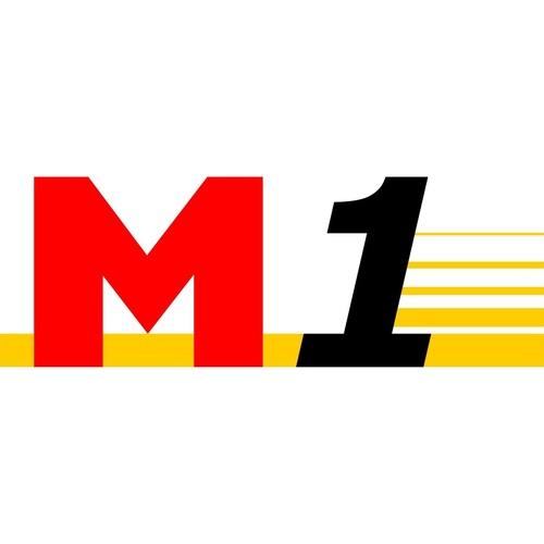 Logo von M1 Osterwald