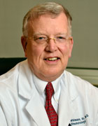 Hendricks H. Whitman III, MD, FACP, FACR