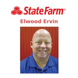 Elwood Ervin - State Farm Insurance Agent