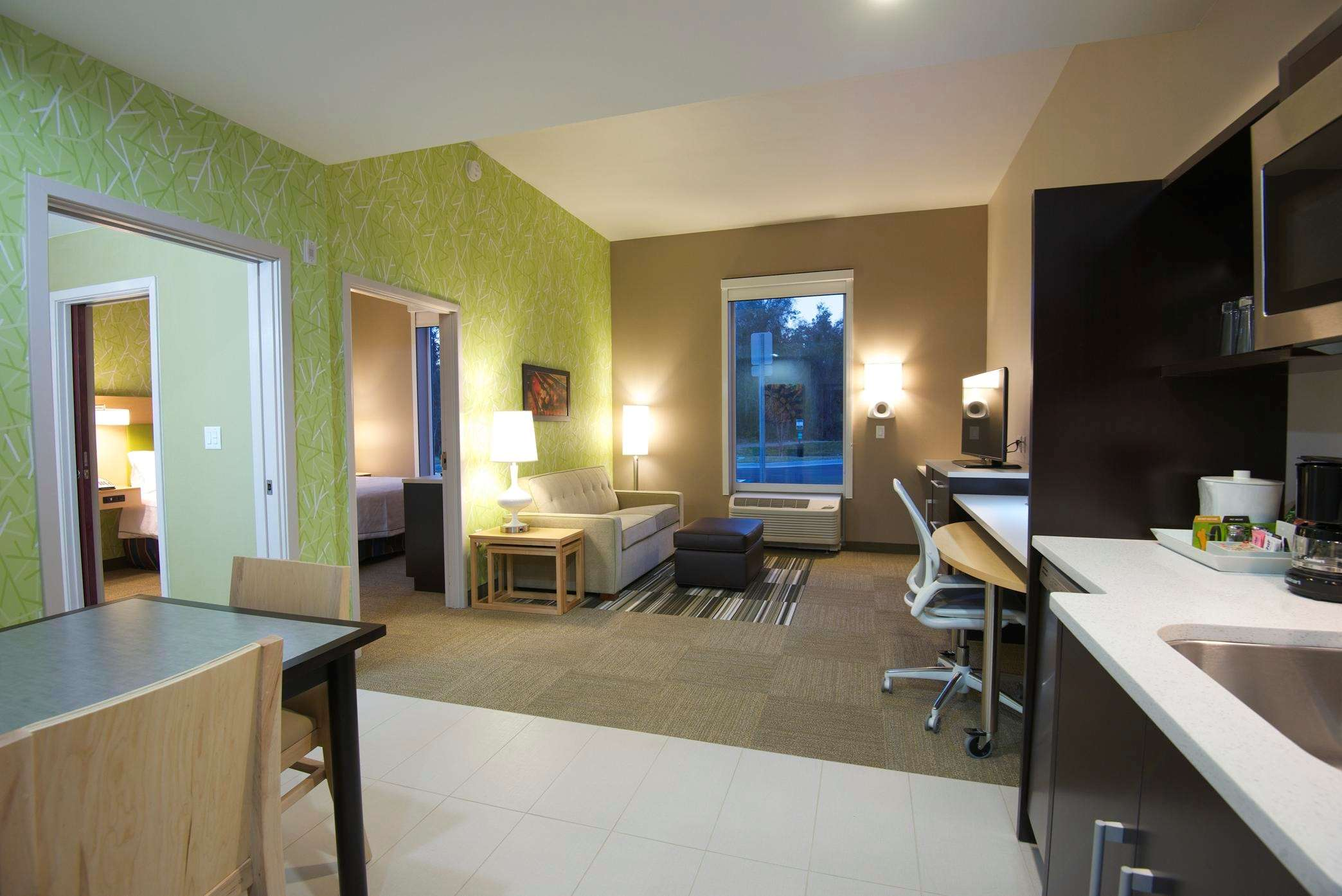 Home2 Suites by Hilton Lake City image 0