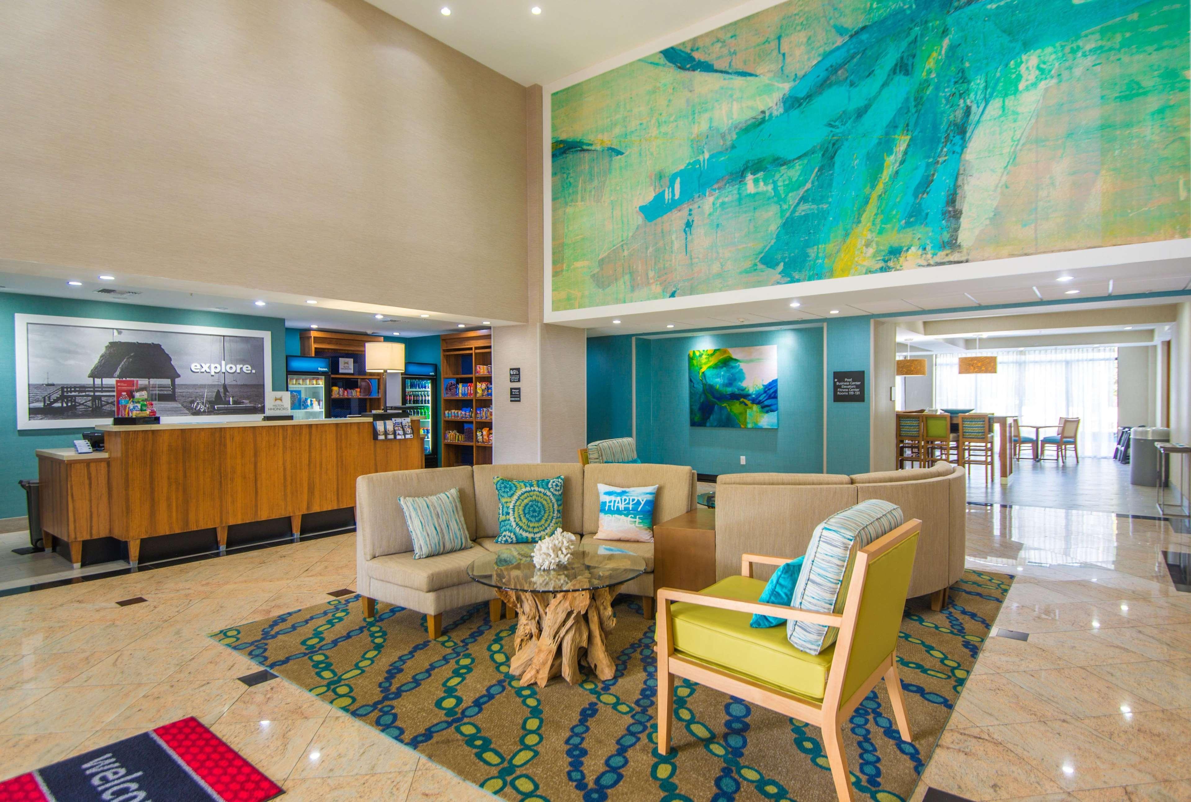 Hampton Inn Jacksonville South/I-95 at JTB image 10