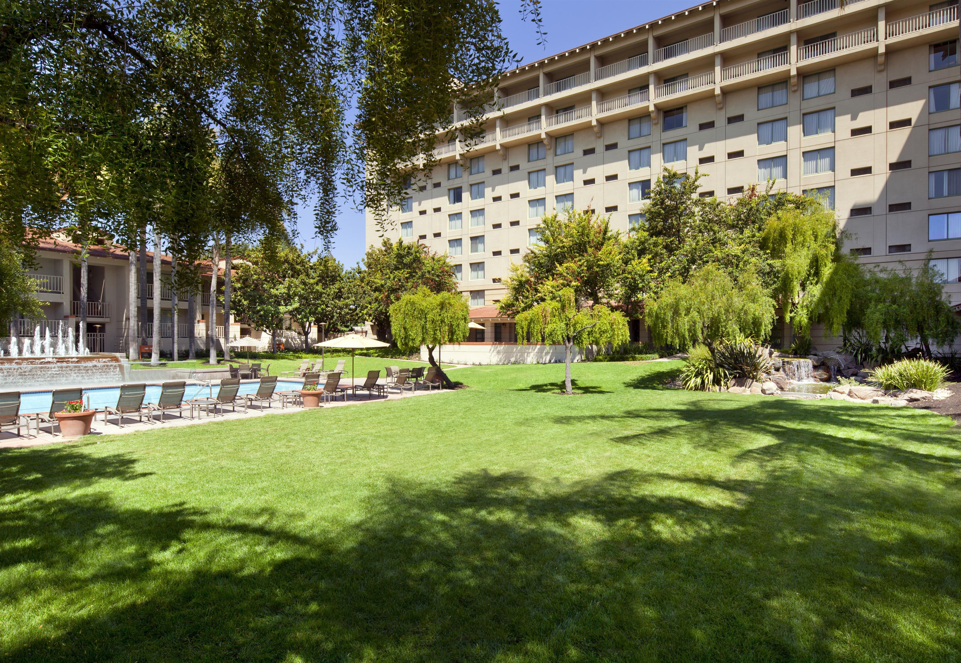 Sheraton San Jose Hotel image 7