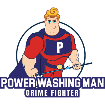 Power Washing Man image 0
