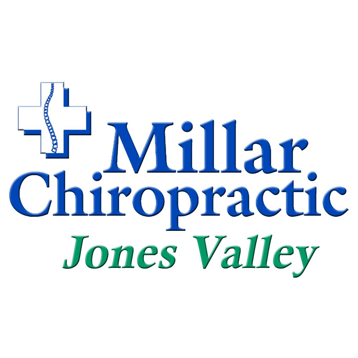 Millar Chiropractic - Huntsville AL (Jones Valley)