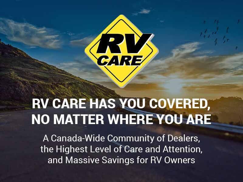 Mike Rosman RV Sales in Vernon