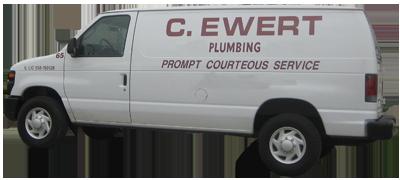 Ewert Plumbing & Heating Inc image 3